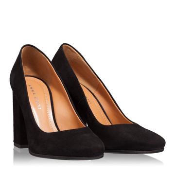 Pantofi Eleganti Dama 3517 Cam Nero