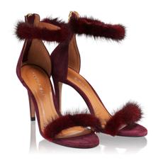 Sandale Dama 4351 Cam Bordo