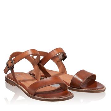 Sandale 5768 Vitello Cuoio
