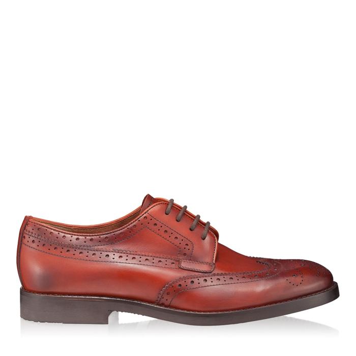 Pantofi Barbati Smart Casual 5003 Vitello Matone