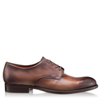 Imagine Pantofi Eleganti Barbati 6625 Vitello T.Moro