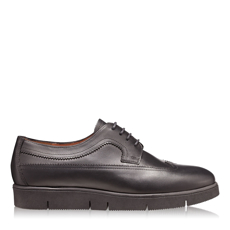 Imagine Pantofi Casual Dama 4187 Vitello Nero