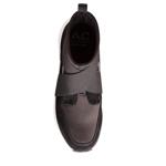 Imagine Pantofi Sport Dama 4545 Crosta+Stretch Negru