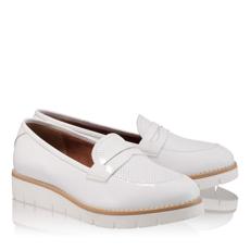 Pantofi Casual Dama 4829 Ve Foro Alb