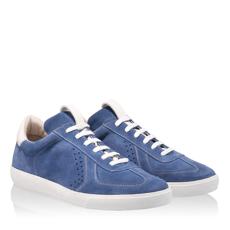 Pantofi Sport Barbati 6701 Crosta Blue