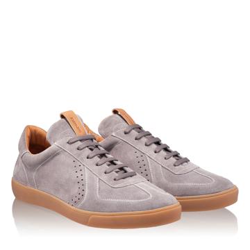 Pantofi Sport Barbati 6701 Crosta Grigio