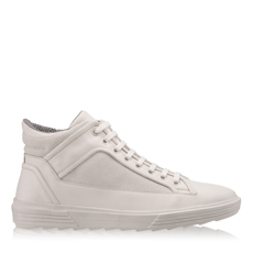 Imagine Pantofi Sport Barbati 6707 Vitello Bianco