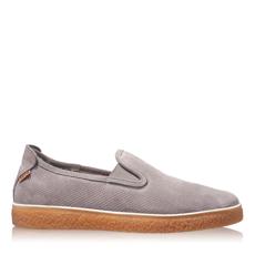 Imagine Pantofi Casual Barbati 6705 Cr Foro Grigio