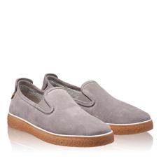 Pantofi Casual Barbati 6705 Cr Foro Grigio
