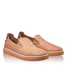 Pantofi Casual Barbati 6705 Vit Foro Date