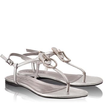 Sandale Dama 4575 Bott Argento