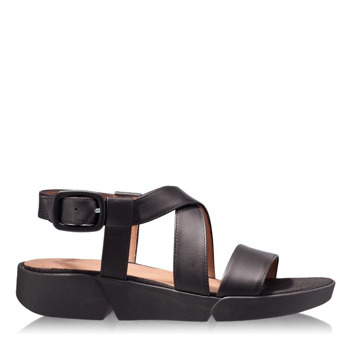 Imagine Sandale Dama 4851 Vitello Nero