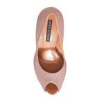 Imagine Pantofi Decupati Dama 4698 Notturno Carne