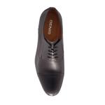 Imagine Pantofi Eleganti Barbati 6803 Vitello Negru