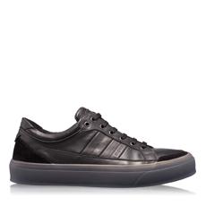 Imagine Pantofi Sport Barbati 6715 Vit+Cr Negru