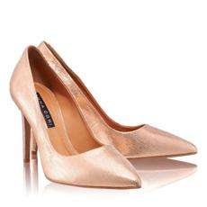 Pantofi Eleganti Dama 4332 Lamin Rame Stamp