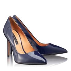 Pantofi Eleganti Dama 4332 Lac Sidef Blue