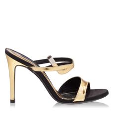 Imagine Sandale Dama 3466 Spechio Oro-Gold