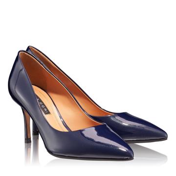 Pantofi Eleganti Dama 4416 Lac Sidef Blue