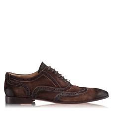 Imagine Pantofi Eleganti Barbati 2720 Crosta T.Moro