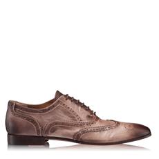 Imagine Pantofi Eleganti Barbati 2720 Vitello T.Moro