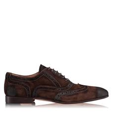 Imagine Pantofi Eleganti Barbati 2760 Crosta Maro