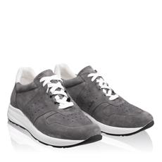 Pantofi Sport Barbati 6879 Crosta Gri