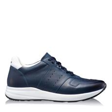 Imagine Pantofi Sport Barbati 6879 Vitello Blue