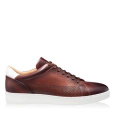 Imagine Pantofi Sport Barbati 6882 Vitello Maro