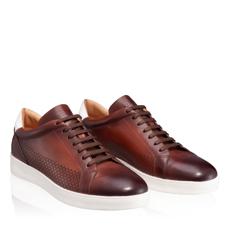 Pantofi Sport Barbati 6882 Vitello Maro