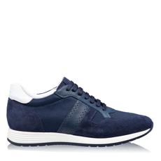 Imagine Pantofi Sport Barbati 6888 Crosta Blue