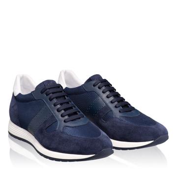 Pantofi Sport Barbati 6888 Crosta Blue