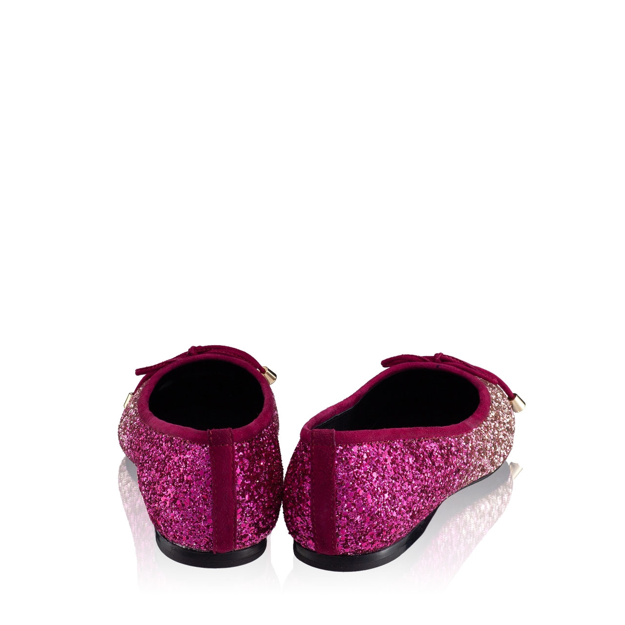 Imagine Balerini Dama 5510 Glitter Fuxia