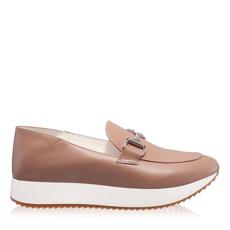 Imagine Pantofi Casual Dama 5569 Vitello Poudre