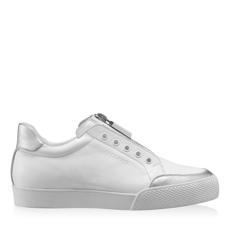 Imagine Pantofi Sport Dama 4951 Vitello Bianco