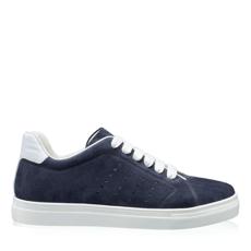 Imagine Pantofi Sport Dama 5520 Crosta Antracite