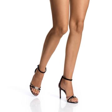 Sandale Dama 5560 Pitone Nude