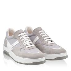 Pantofi Sport Barbati 6889 Crosta Grigio