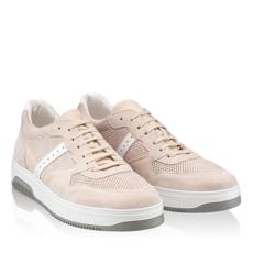 Pantofi Sport Barbati 6889 Lamb Velur