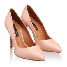 Pantofi Eleganti Dama 4332 Vitello Pink