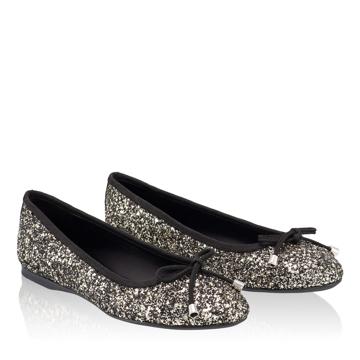 5510 Glitter Negru