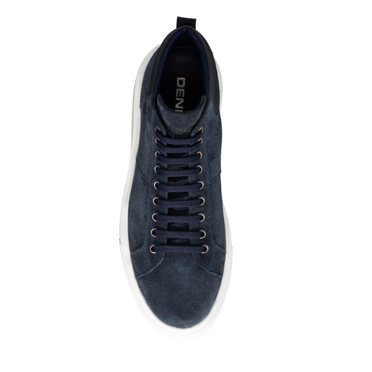 Imagine Pantofi sport 6898 Crosta Deep