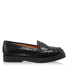 Imagine Pantofi Casual Dama 5825 Cocco Negru