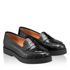 Pantofi Casual Dama 5825 Cocco Negru