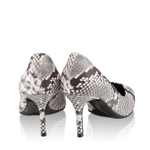 Imagine Pantofi eleganti dama 4416 Pytone Roccia