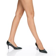 Pantofi eleganti dama 4416 Vernice Verde