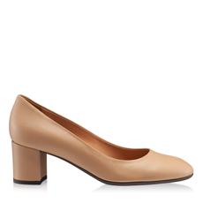 Imagine Pantofi dama 4715 Vitello Poudre