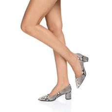Pantofi Eleganti Dama 4743 Pytone Roccia