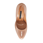 Imagine Pantofi Eleganti Dama 5587 Vernice Nude