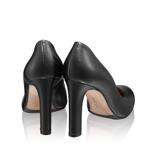 Imagine Pantofi Eleganti Dama 5587 Vitello Negru